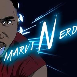 Marvin Nerdz