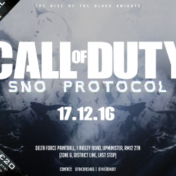Call of Duty: Sno Protocol