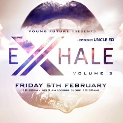 Exhale V3