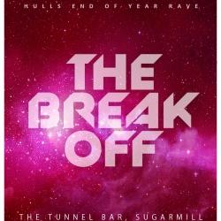 The Break Off