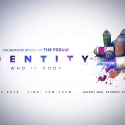 FOC The Forum: Identity